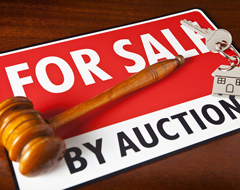 Property auctions blog