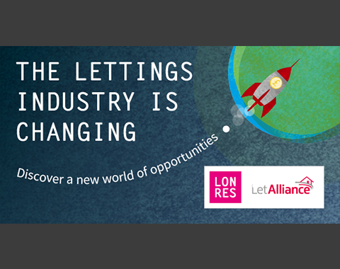 LonRes Let Alliance Press Release