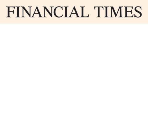 Financial Times London Property