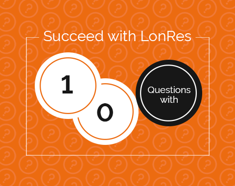 LonRes 10 Questions with series: Antoinette Soning, Director of Antoinette Soning, a LonRes London subscriber