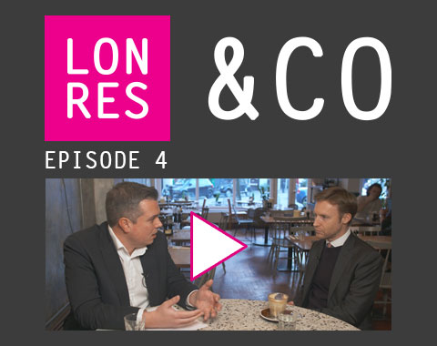 WATCH NOW: LonRes & Co Episode 4 with Tom Smith at Knight Frank- on London's Lettings Market