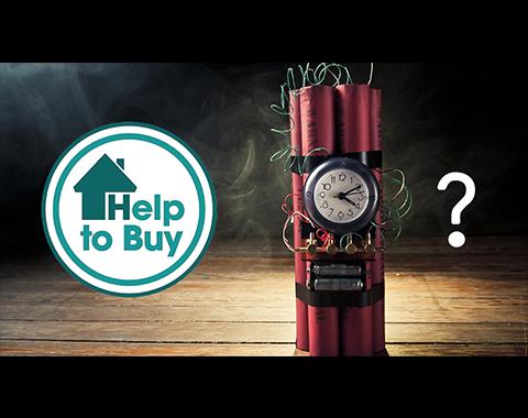 Lonres Blog - Help to Buy scheme