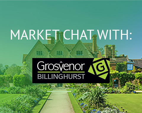 LonRes Property Blog - Market Chat with ResCountry subscriber Gareth Davies, Director of Grosvenor Billinghurst