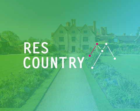 LonRes Press Release: ResCountry - The estate agency network for London and the country - Connected to London - network for prime real estate across the UK