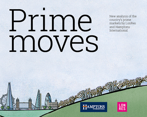 Prime Moves - an update on the UK's prime markets in London and the country