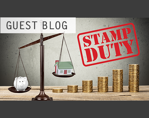 LonRes Guest Blog with Charles Miéville - saving on stamp duty costs