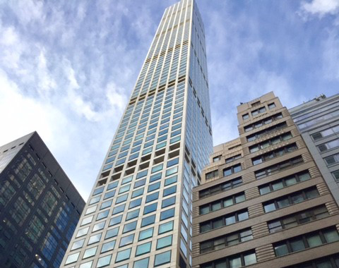 LonRes Property Blog - 432 Park Avenue, Manhattan - New York Real Estate