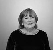 Antoinette Soningm Director, Antoinette Soning, LonRes London subscriber