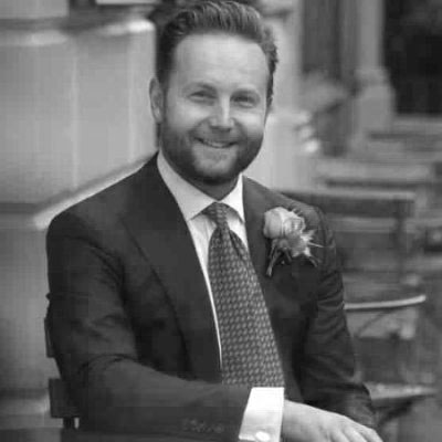 Giles Barrett - Guest Blogger for LonRes - London leading Property Data Network