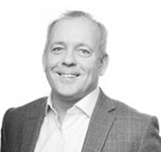 Andy Halstead, CEO of Let Alliance