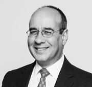 William Carrington, Chairman, LonRes